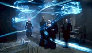 doctor who s1:ep3-Unquiet_Dead