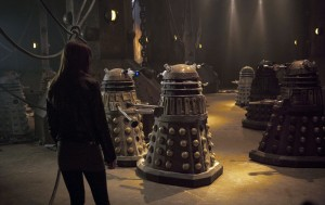 doctor who series 7 ep 1