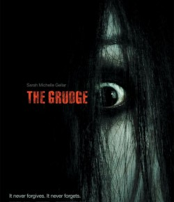 16. The Grudge