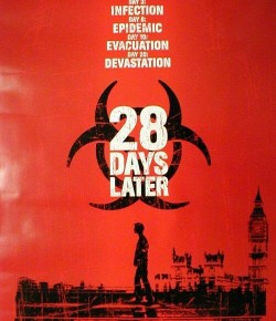 4. 28 Days Later