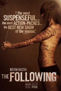 The-Following-TV-series-poster