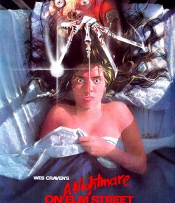 11. A Nightmare On Elm Street