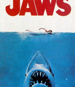1. Jaws