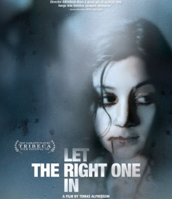 18. Let The Right One In