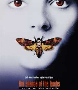 21. Silence Of The Lambs