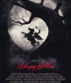 5. Sleepy Hollow