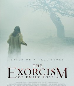 24. The Exorcism Of Emily Rose