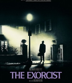 14. The Exorcist