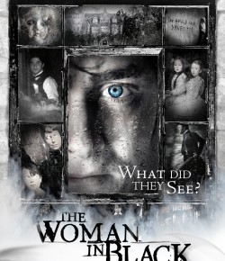 9. The Woman In Black